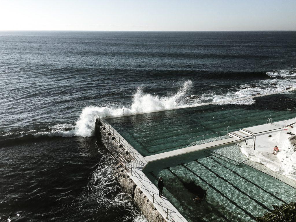 Fotostream: iPhone 6s / Bondi Beach / Australia