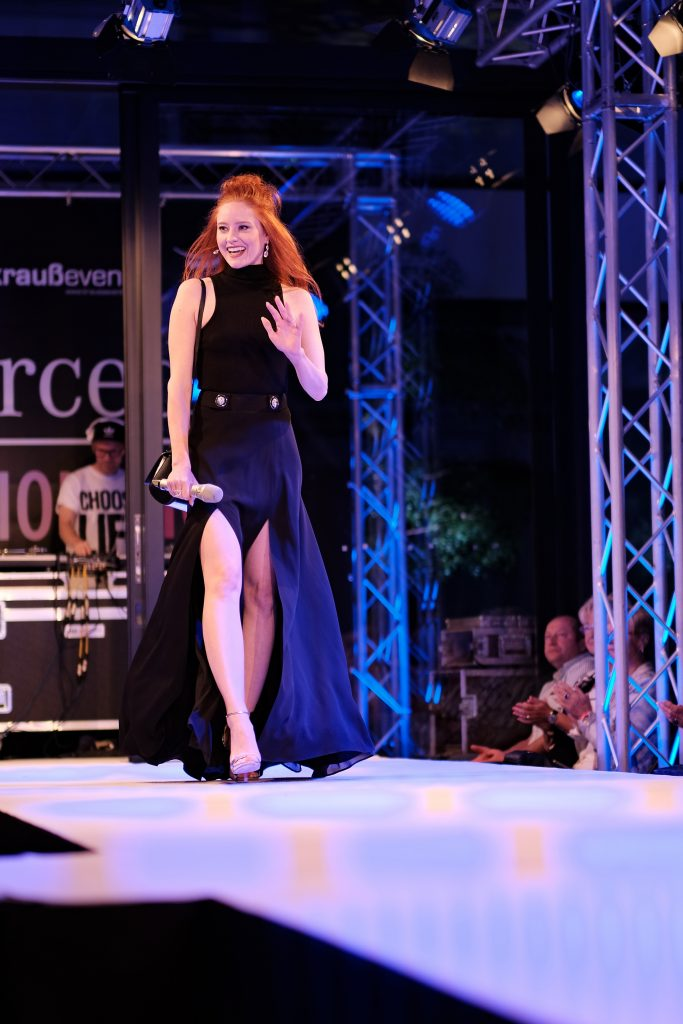 Zwickau / Mercedes Fashion Night 2018
