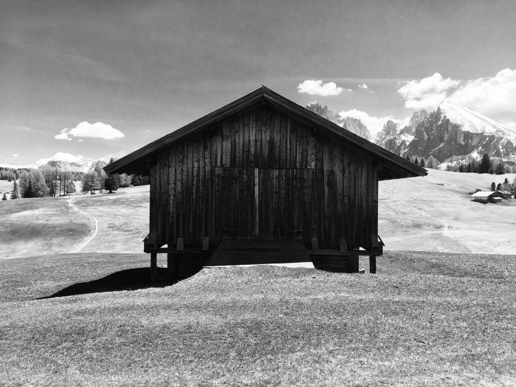 Südtirol / Seiser Alm
